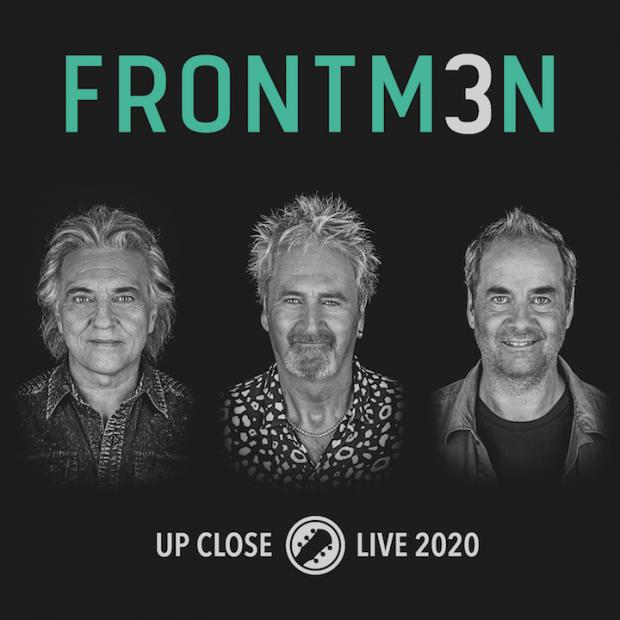 FRONTM3N-Up Close 2020 Mastering