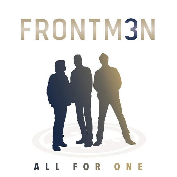 FRONTM3N - All for one Mastering
