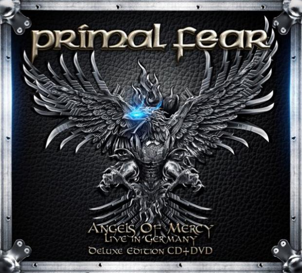 Engineer and Mixer for PRIMAL FEAR Live CD, DVD, BLUE RAY