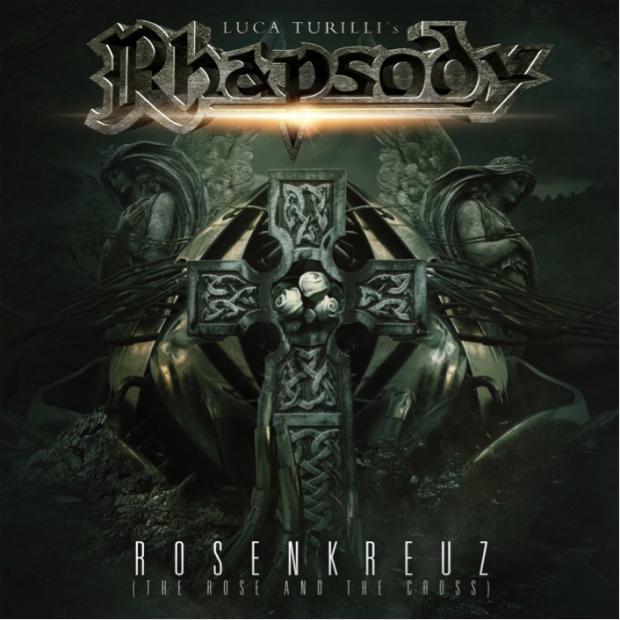 "Rhapsody ""Rosenkreuz"""