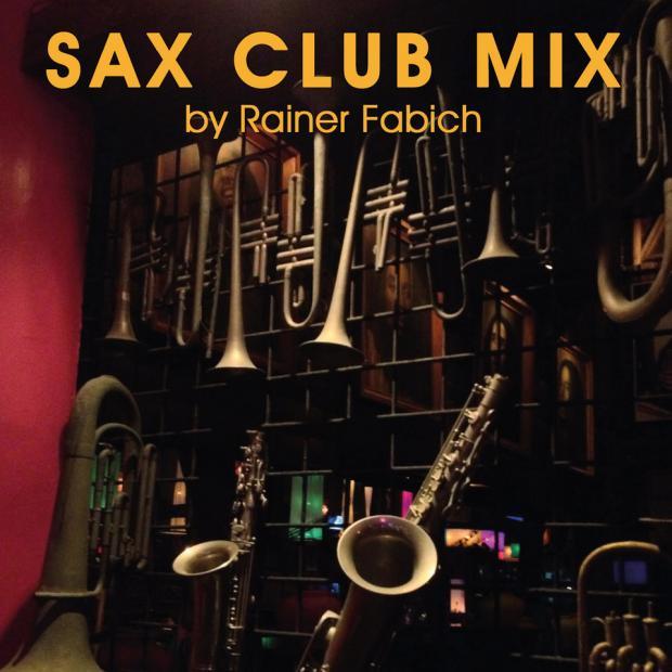 Sax Club Mix