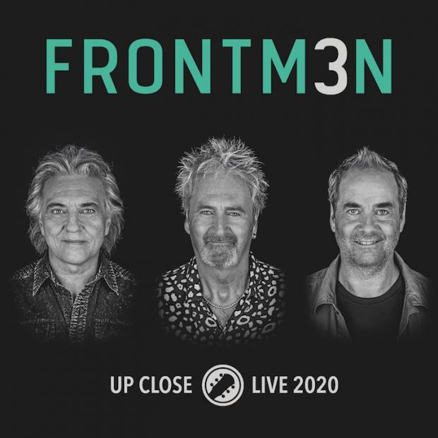 FRONTM3N-Up Close 2020 Mastering