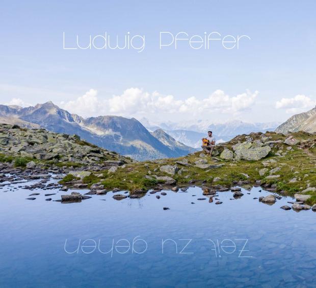 Ludwig Pfeifer - Zeit zu gehen