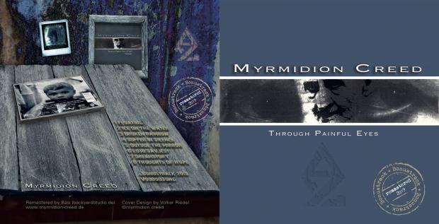 Myrmidion Creed - Neue Recordings, Mix & Remastering