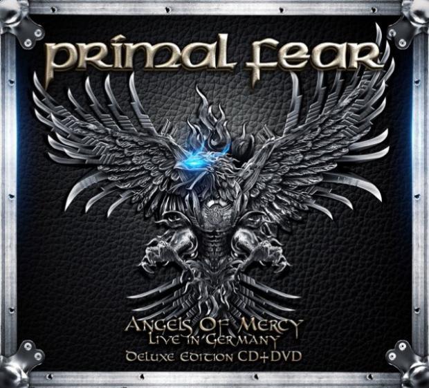 Engineer und Mixer für PRIMAL FEAR Live CD, DVD, BLUE RAY